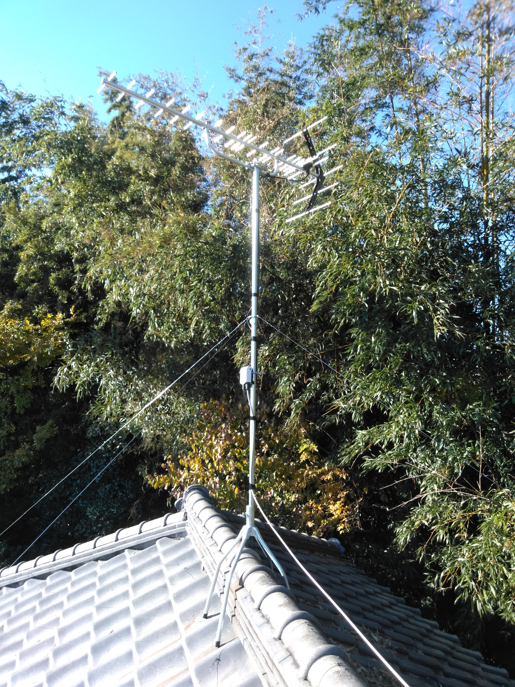 八木式アンテナ